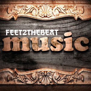 Feet2theBeat Funky-House session live Vancouver BC on GHM Radio-Saturday Sessions-30-12-2017