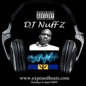 DJ 'NUFF-Z'S - EMINEM RAP GOD! MIX