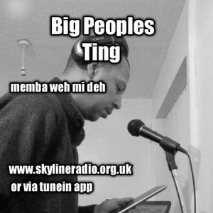 Dj Bangi - Big People Ting....