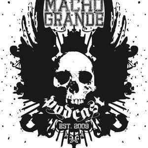 Macho Grande 141