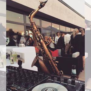 Dj Carnage23 feat Bernd Nickaes - 1st rooftop afterwork
