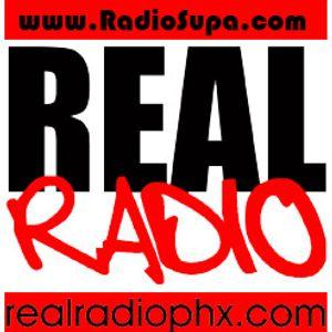 Real Radio PHX 10-25-2012