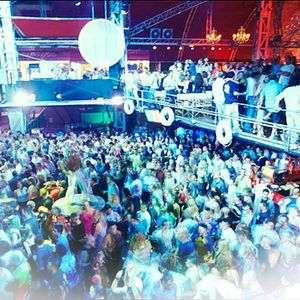 Ibiza Radio Show 2/17