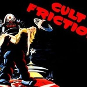 Cult Friction 11.12.13