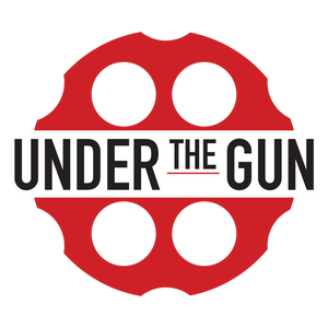 Under the Gun Podcast No. 37: Happy Christmas from your favorite Jew