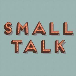 Small Talk w/ Adam Mansbach & Chino BYI
