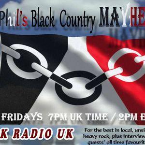 BlackCountry Mayhem Show 5