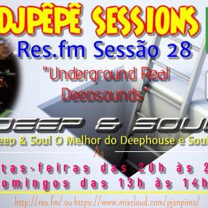 Underground Real Deepsounds
