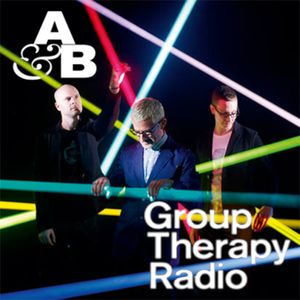 Above and Beyond - Group Therapy 016 (Jeremy Olander guestmix) - 22.02.2013