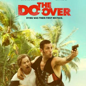 Épisode 59 – The Do-Over (spécial Adam Sandler) avec Mathieu Smith