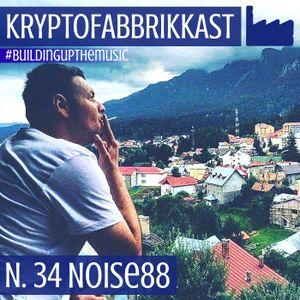 KRYPTOFABBRIKKAST_N.34_Noise88 |