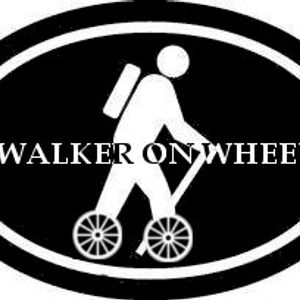 A Walker On Wheels Show 8 30.10.2012
