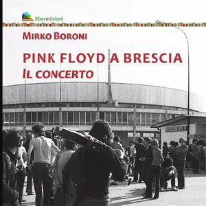Pink Floyd a Brescia: Il concerto - Intervista a Mirko Boroni