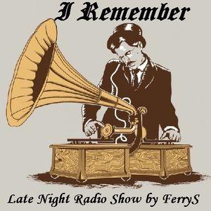 FerryS - I Remember