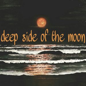 2016 DEEP SIDE OF THE MOON BY DOKTOR@FUNK