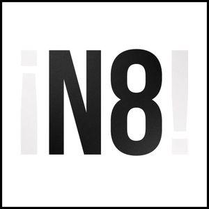 THE EDM SHOW ft. ¡N8! : DJ Set