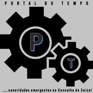 PORTAL DO TEMPO#27
