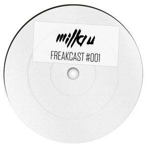 Millau - FreakCast 01