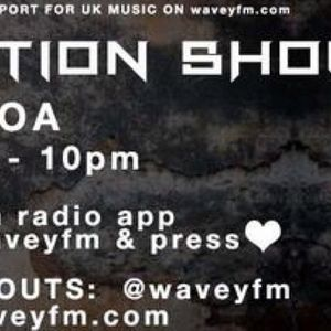 waveyfm - 11th March 2014 - The SOA Show