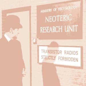 Phantom Circuit #191: Neoteric Research