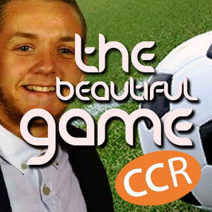 The Beautiful Game - @CCRfootball - 20/12/16 - Chelmsford Community Radio