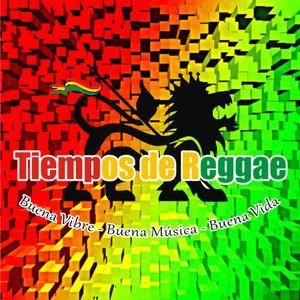 01 - Tiempos de Reggae By SamanaLive.com