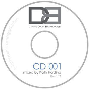 'Birdbrains' mix for (I AM) Dain Bramaged CD001