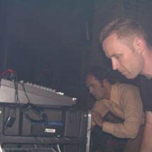 Sieg über die Sonne Live PA @ Tresor Berlin 14.12.2002