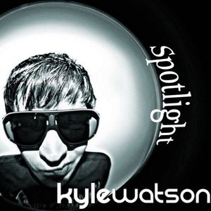 158. Elements - Kyle Watson 'spotlight'