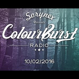 Sorynex - ColourBurst Radio - 008 - 10.02.2016 - FutureSoundsRadio
