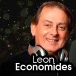 The Rockit Scientist Leon Eonomides 2014.11.28.