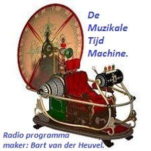 2016 -12-21 De Muzikale Tijd Machine