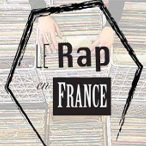 LE RAP EN FRANCE - Le meilleur du rap Français - Radikal MC - 15 décembre 2015