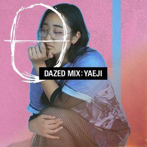 Dazed Mix: Yaeji