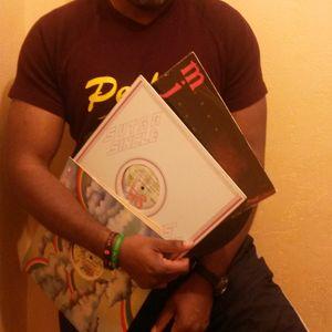 DJ Gal-Lions Good Groove Show