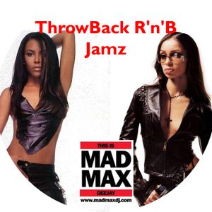 ThrowBack R'n'B Jamz