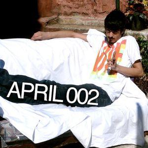 APRIL 002
