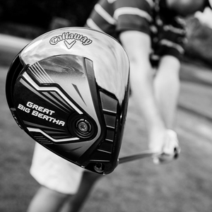 The Fitting Room EP. 1: Great Big Bertha Is a Fitter's Dream