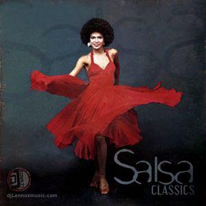Salsa Classics Mixed by Dj Lennox