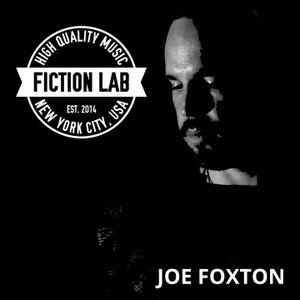 InTheLab - Joe Foxton