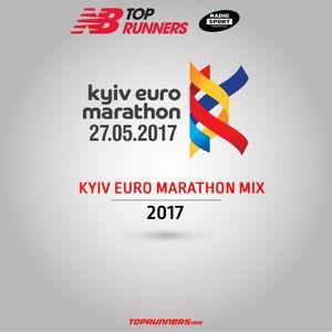 KYIV EURO MARATHON MIX 2017