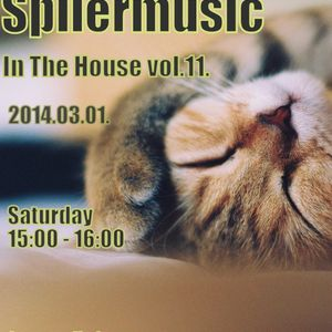 Spilermusic - In The House vol.11.