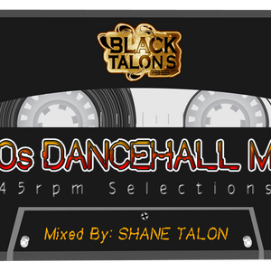 1990s DANCEHALL (45rpm Selections)