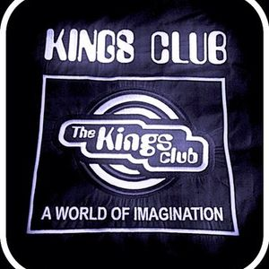 dj Dennis @ The Kings Club 06-03-2016