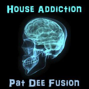 ***** House Addiction ***** FUNKY HOUSE MIX 125 bpm