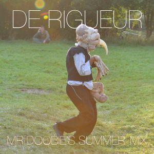 Mr. Doobie's Summer Chill Mix