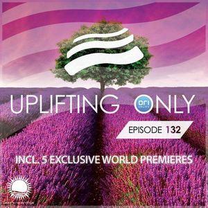 Ori Uplift – Uplifting Only 132