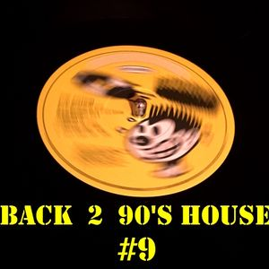 Back 2 90s house 9 by folkstar mixcloud for Classic house grooves dope jams nyc
