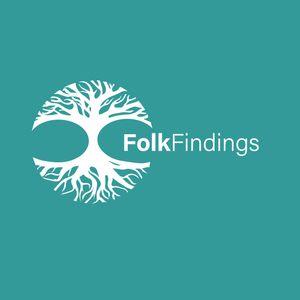 Folk Findings - Episode 15 - November 2017