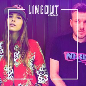 LINEOUT.pl podcast.63: Xxanaxx